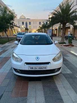 Renault Fluence 1.5 E4, 2013, Petrol