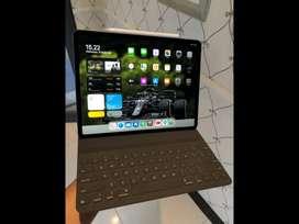 iPad Pro 256GB Wifi 12.9inch Space Grey