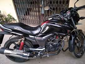 Hero Honda Hunk good condition