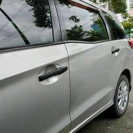 Yg Simple Bikin Mobilmu Jd Nggantengg- Handle Blacktivo Mobilio, BRV