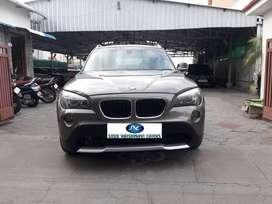 BMW X1 sDrive20d sLine, 2011, Diesel