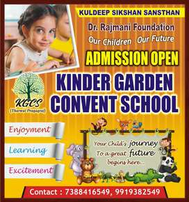 Kindergarten  convent school tharwai PRAYAGRAJ  nearly  fafamau