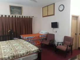 5 Marla Upper Portion For Rent Near College Road Lajna Chok