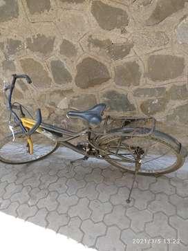 Cycle vechvani chhe