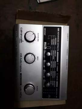 Roland Sound card sell