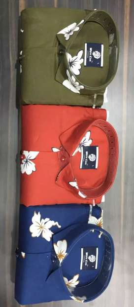 Shirt Manufacturers 165 fix rate Only wholesale