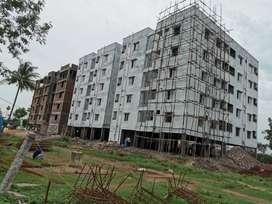 Luxury Gated 3 BHK Flats Near Ghatkesar - ORR Exit No.10