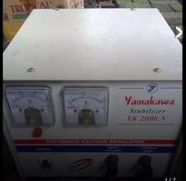 Stabiliser yamakawa  YK 2000 N