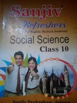 10th class social science