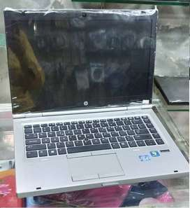 REFURBISHED HP LAPTOP GOOD CANDETION @ 11,000