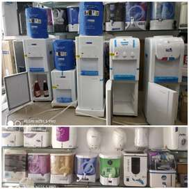 RO PLANT ALL TYPE WATER DISPENSER SS Water Cooler VOLTAS BLUE