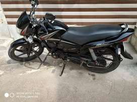 Maintained bike, very less driven, new tyre, 1 year insurance,