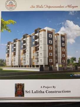 2bhk flats for sale|chinamushidiwada| east&west facing