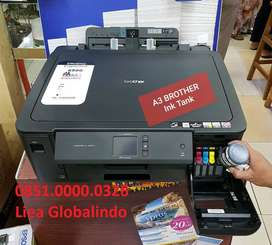Ready Printer brother HL-T4000DW A3