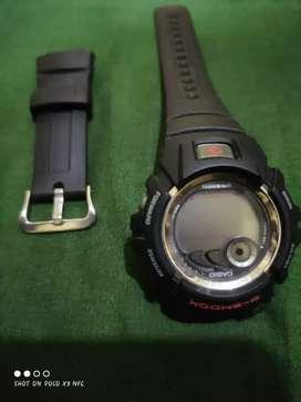 G-Shock g-2900 kondisi mati