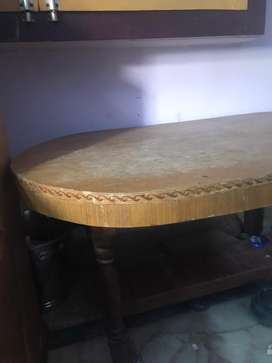 Centre Table wooden