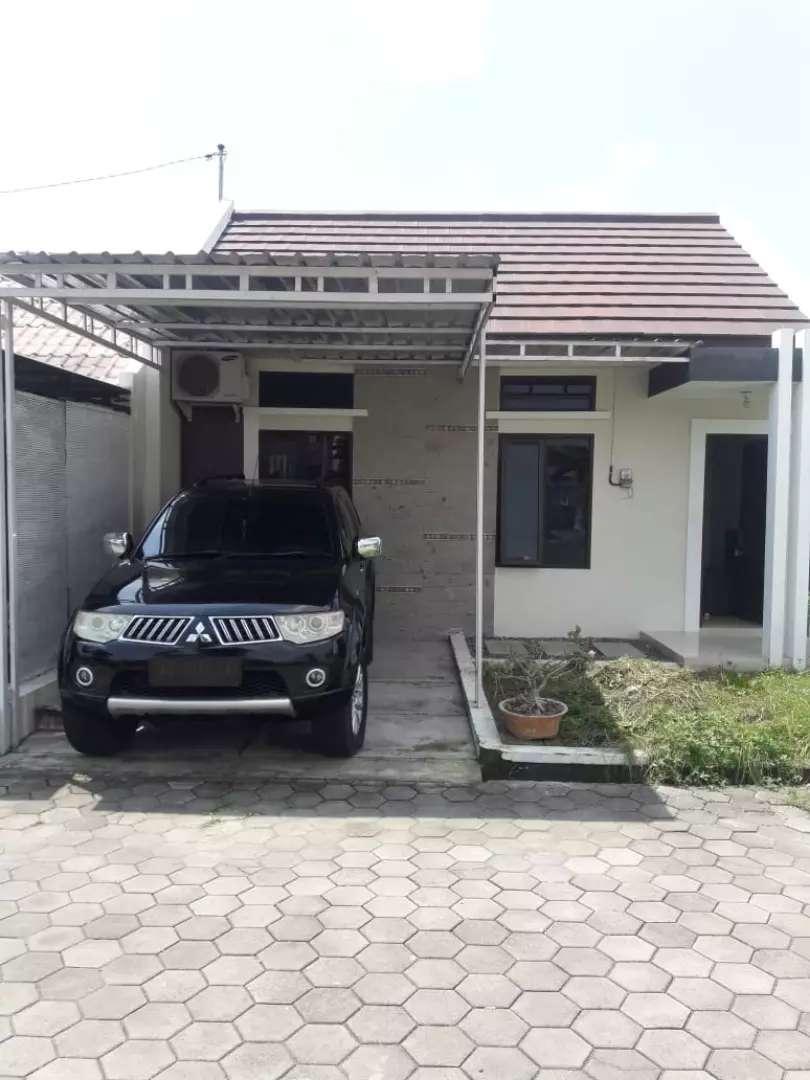 Rumah murah 300jt 0