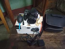 Sony Camera for Sale 14000