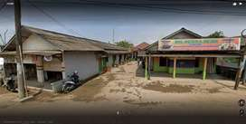 Tanah & Bangunan Luas 940 m² (Lokasi Strategis di Muara Tawar)