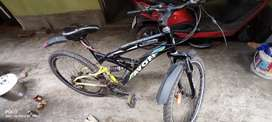 Avon gear cycle very good condition