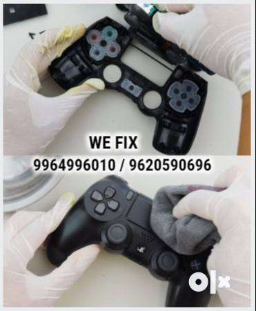 fix your non working ps4 controller now and save money 0
