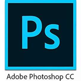 Photoshop CC software