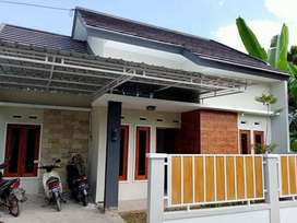 Rumah Bagus Dekat Bangunjiwo