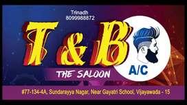 T&B saloon