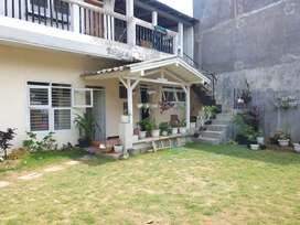 Rumah Luas 313 m² Poros Raya Danau Tondano Sawojajar