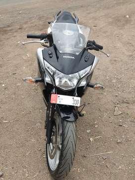 Honda CBR 250