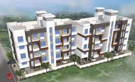 1BHK in 26 lac all inclusive