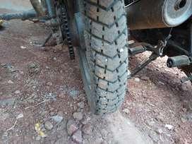 Bajaj Platina 125cc