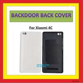 Back Cover Casing BackDoor Back cover casing XIAOMI MI 4C 5 INCH