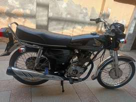 Honda125 for sale