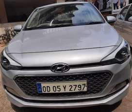 Hyundai I20 Asta 1.4 CRDI with AVN 6 Speed, 2016, Diesel