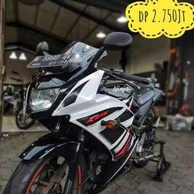 Kawasaki KRR 150SE Last Edition pmk 2016, Super Istimewa,Mustika Motor