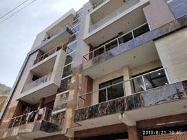 3 Bhk luxury flat near metro station and prime location