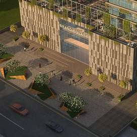 Commercial Building in Pune for Sale | Office Spaces in Pune ...
