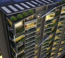 DS-MAX Skycity 3 BHK Ultra Luxury Apartment in Thanisandra Main Road
