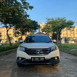 Honda CRV 2.4 AT 2013