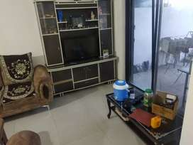 1 bhk fully furnished flat on rent in wagholi