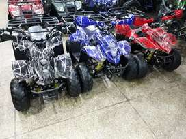 Crystal lights kids raptor QUAD bike ATV 4 sell at Abdullah Enterprise