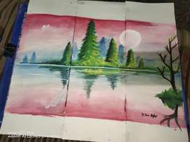 My drawing s painting s selling beautiful