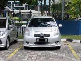 2006 Toyota Yaris S Automatic