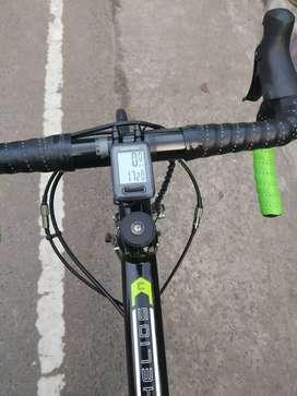 Roadbike Hellios C4