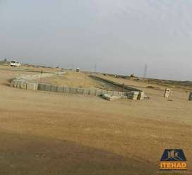 WELL LOCATED 10 MARLA PLOT IN SECTOR E DHA DEFENCE BAHAWALPUR FOR SALE