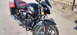 Honda CBR Shine MH24 Latur