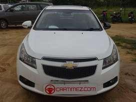 Chevrolet Cruze LTZ, 2009, Diesel