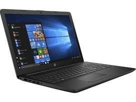HP 15q ds0058TU 15.6-inch Laptop