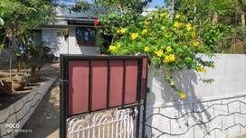 House between mevaram and thattamala road.. Near mannanikulam temple
